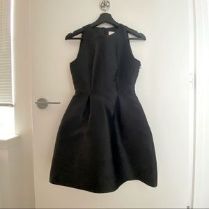 Kate Spade Cocktail Dress Diamond Back Bow